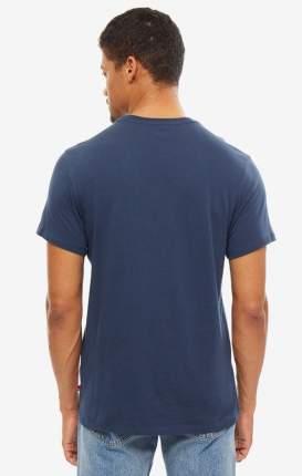 Футболка мужская Levi's 2249105490 синяя/разноцветная L