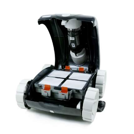 Робот-пылесоc AquaViva 5220 Luna AQ19209