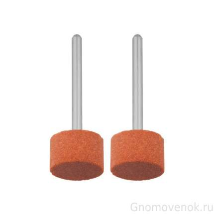 Насадка шлифовальная для гравера Зубр P 120, d 15,0x10,0х3,2мм L 45мм 2шт