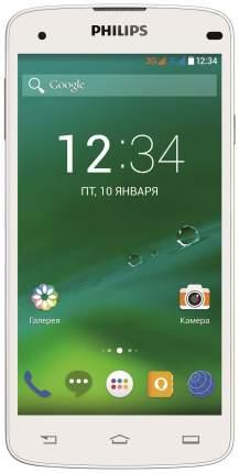 Смартфон Philips Xenium I908 16Gb White