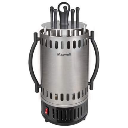 Электрошашлычница Maxwell MW-1990 ST