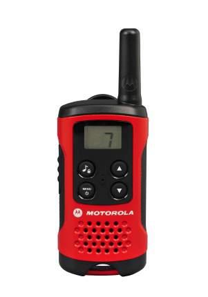 Радиостанция Motorola TLKR T40 (2 штуки)