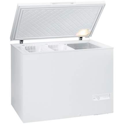 Морозильный ларь Gorenje FH330W White