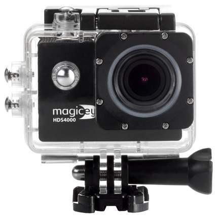 Экшн камера Gmini MagicEye HDS4000 Black