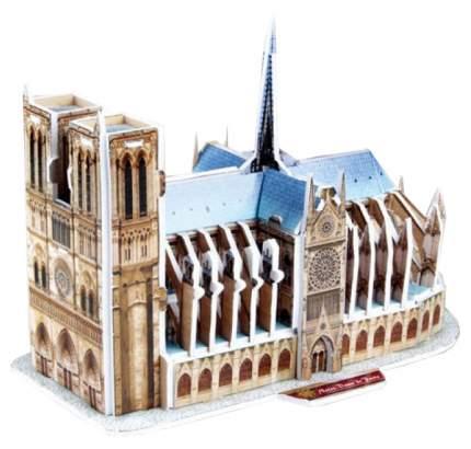 Пазл Cubic Fun 3D S3012 Нотрдам де Пари Франция