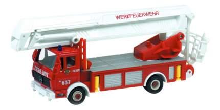 Коллекционная модель Welly Urban Spirit Пожарная машина 99623