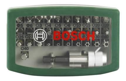 Набор бит для дрелей, шуруповертов Bosch 2607017063