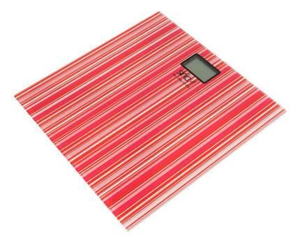 Весы напольные SINBO SBS 4429 красный