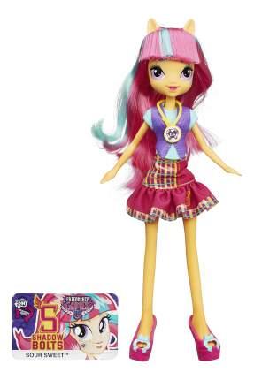 Кукла My Little Pony Equestria girls b1769 b2021 23 см
