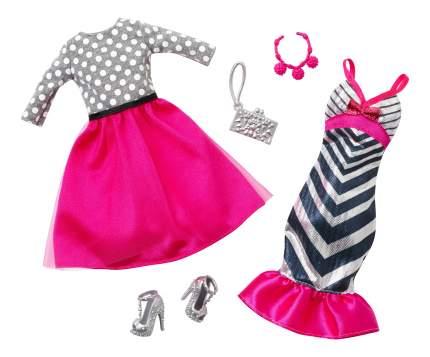 Набор модной одежды Barbie CFY06 DHB41