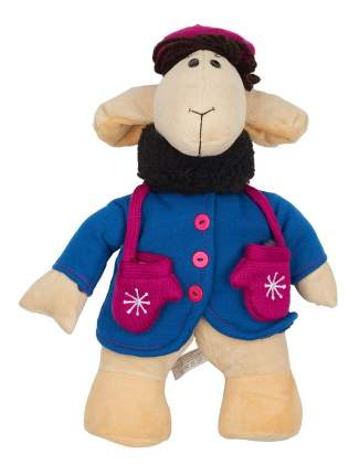 Мягкая игрушка Fluffy Family Овечки челОвечки Фантазерка 30 см