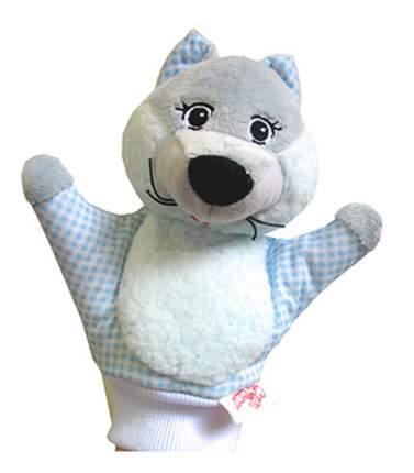 Мягкая игрушка Мякиши Волк 22 см
