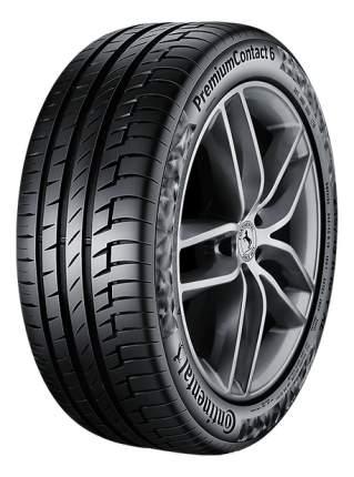 Шины Continental PremiumContact 6 255/55R18 109Y XL FR (357113)
