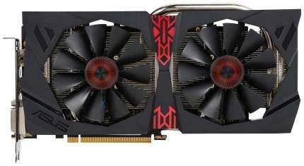 Видеокарта ASUS ROG Strix Radeon R9 380 (ROG-STRIX-R9380-DC2OC-4GD5-GAMING)