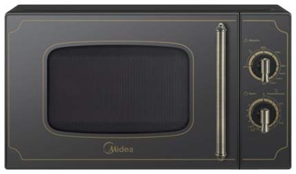 Микроволновая печь с грилем Midea MG820CJ7-B1 black