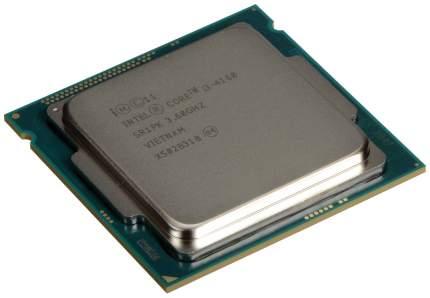 Процессор Intel Core i3 4160 Box