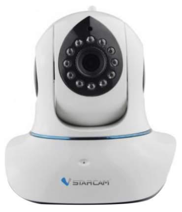 VStarcam Камера IP VStarcam C8838WIP CMOS 1/3'' 1920 x 1080 H.264 RJ-45 LAN Wi-Fi белый