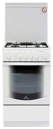Газовая плита De luxe 5040.31г Ч/Р