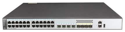 Коммутатор Huawei S5720-28X-PWR-SI-AC 02350DLW Серый