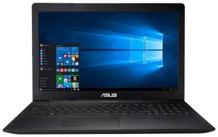 Ноутбук ASUS X553SA-XX102T 90NB0AC1-M01470