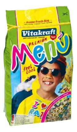 Корм для кроликов Vitakraft MENU Vital 1 кг 1 шт