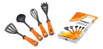 Набор кухонных принадлежностей Frybest ORANGE013