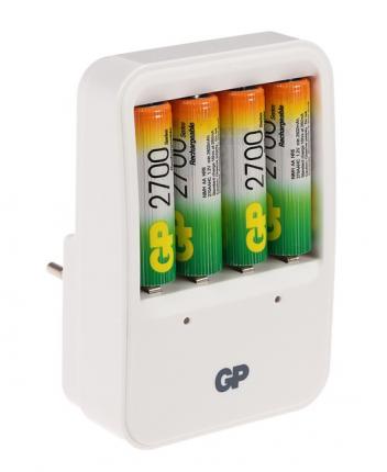 Зарядное устройство GP Standard Range PB420GS270AAHCF-2CR4