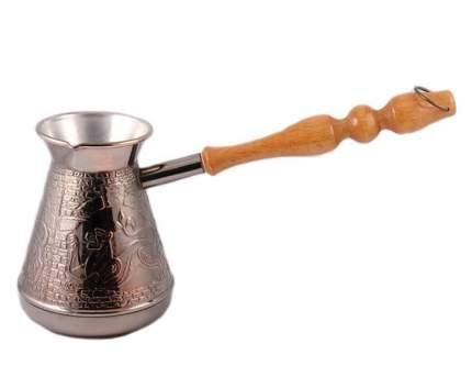 Турка для кофе Станица 0.6л медный (КО-2606)