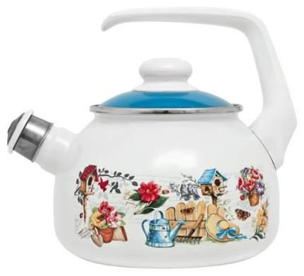 Чайник для плиты Metrot 137020 2.5 л