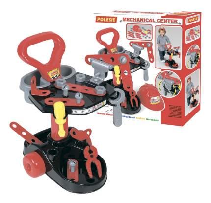 Набор игрушечных инструментов Palau Механик