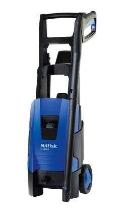 Минимойка Nilfisk C 125.4-6 синий (128470701)