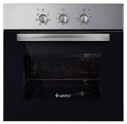 Встраиваемый электрический духовой шкаф GEFEST ДА 602-01 Н1 Silver