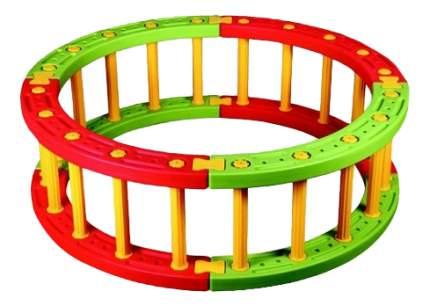 Игровой манеж KING KIDS круглый 45 см