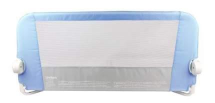 Текстильный бортик для кроватки Lindam На Метал, Каркасе С Тканью 108 См Голубой 051514