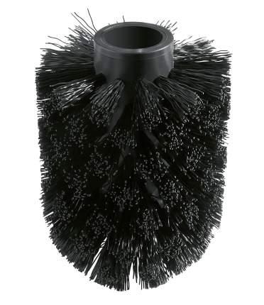 Щетка туалетного ершика GROHE Essentials (без рукоятки), черная