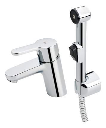 Смеситель с гигиеническим душем Oras Aquita 2902F хром