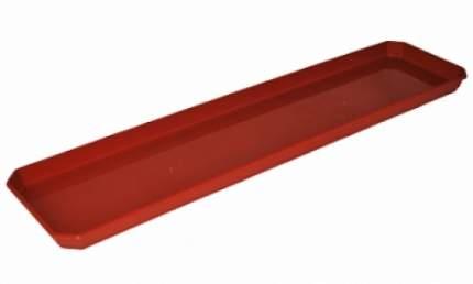 Поддон для балконного ящика INGREEN 60 см. Terracotta (ING1060)