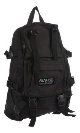 Рюкзак Polar П956-05 черный 16 л