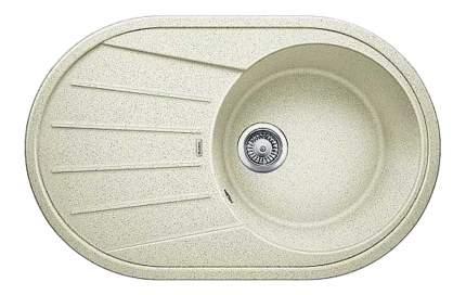 Мойка для кухни гранитная Blanco TAMOS 45 S 521393 белый