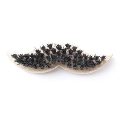 Расческа для бороды Redecker Moustache