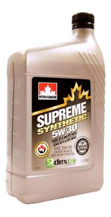 Моторное масло PETRO-CANADA 5w30 1л MOSYN53C12