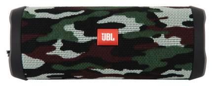 Портативная колонка JBL Flip 4 Squad (JBLFLIP4SQUAD)