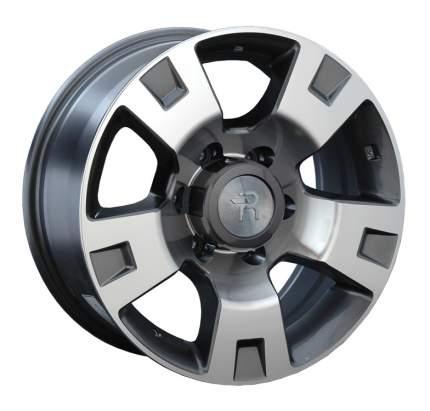 Колесные диски Replay NS5 R16 8J PCD6x139.7 ET10 D110.5 (WHS026909)