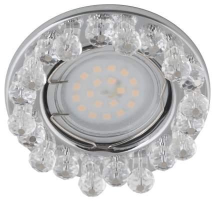 Встраиваемый светильник Fametto Peonia DLS-P118-2001