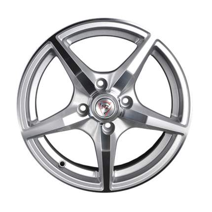 Колесные диски NZ Wheels F R17 7J PCD5x110 ET39 D65.1 (9117143)