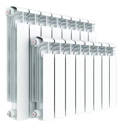 Радиатор алюминиевый RIFAR Alum 350 8 RAL35008