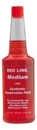 Гидравлическое масло RED LINE 0.473л 91132