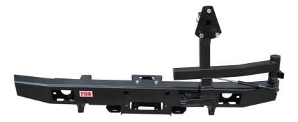Силовой бампер РИФ для UAZ RIF452-22230