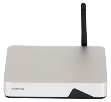 Smart-TV приставка Rombica Smart Box Ultra HD v003 (SBQ-S0905)
