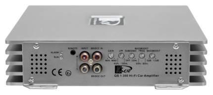 Усилитель 1-канальный KICX QS 9000951